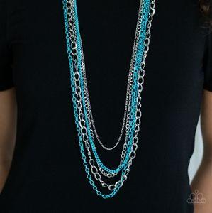Necklace & Earrings Set